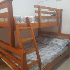 Отель KSL Residence Апартаменты с различными типами кроватей