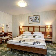 Гостиница Измайлово Альфа комната для гостей фото 4