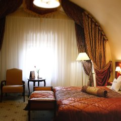 Цитадель Инн Отель и Резорт 5* Улучшенный номер с различными типами кроватей
