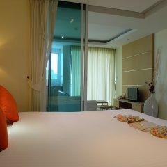 Отель Mandawee Resort & Spa 4* Улучшенный номер с различными типами кроватей