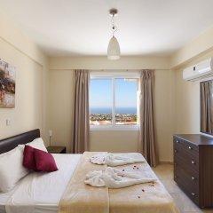Отель Club St George Resort 4* Стандартный номер с различными типами кроватей фото 2