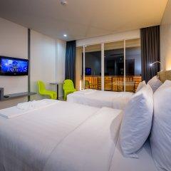 Отель Dara Phuket 4* Номер Делюкс фото 2
