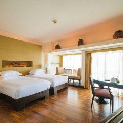 Отель Hilton Phuket Arcadia Resort and Spa 5* Полулюкс разные типы кроватей фото 9