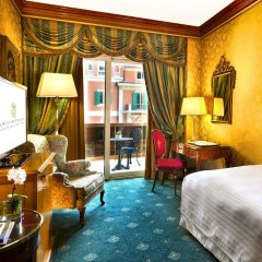 Parco Dei Principi Grand Hotel & Spa 5* Улучшенный номер