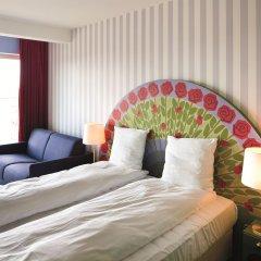 Tivoli Hotel 4* Стандартный номер с разными типами кроватей фото 10