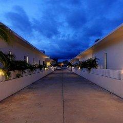Отель Phuket Lagoon Pool Villa вход в здание фото 2