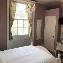 Отель Court Craven 3* Стандартный номер с двуспальной кроватью фото 2