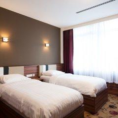 Hotel King's Court 3* Стандартный номер с различными типами кроватей фото 3