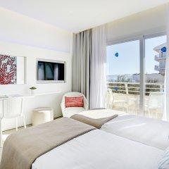 The Sea Hotel by Grupotel - Adults Only 4* Стандартный номер с различными типами кроватей