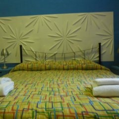 Отель A Casa di Max 2* Стандартный номер с различными типами кроватей