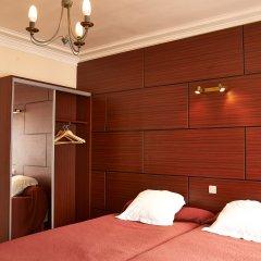 Hotel Maillot 2* Стандартный номер с 2 отдельными кроватями