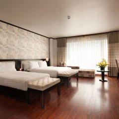 Boss Legend Hotel 4* Представительский номер с различными типами кроватей