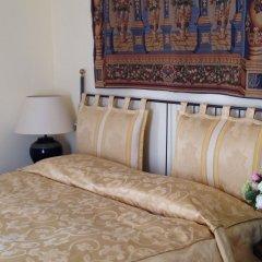 Отель Villa Sabolini 4* Номер категории Эконом с различными типами кроватей