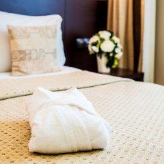 Гостиница Ривьера 4* Номер Комфорт с двуспальной кроватью