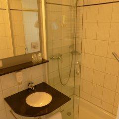 GHOTEL hotel & living München-Nymphenburg ванная