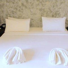 Отель The Album Loft at Phuket 3* Улучшенный номер с различными типами кроватей фото 2
