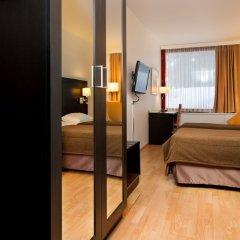 Hotel Korpilampi 3* Стандартный номер с различными типами кроватей