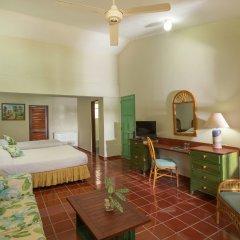 Отель Whala! boca chica 3* Стандартный номер с различными типами кроватей фото 2