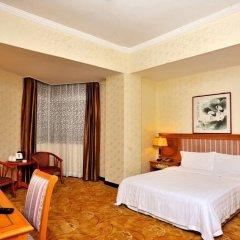 The Shenzhen Overseas Chinese Hotel 3* Люкс