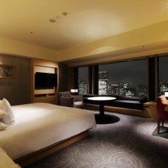 The Capitol Hotel Tokyu 5* Номер Премьер с двуспальной кроватью фото 2