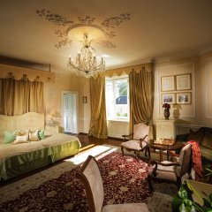 Hotel Bristol Salzburg 5* Полулюкс