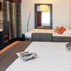Отель Mercure Lyon Part Dieu Франция, Лион - 2 отзыва об отеле, цены и фото номеров - забронировать отель Mercure Lyon Part Dieu онлайн комната для гостей