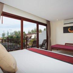 Отель Arinara Bangtao Beach Resort 4* Номер Делюкс с разными типами кроватей фото 3