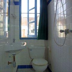 Отель Niku Guesthouse ванная