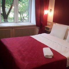 Гостиница Smart Roomz 3* Номер Комфорт с разными типами кроватей
