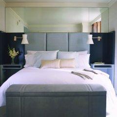 Отель The London NYC Нью-Йорк комната для гостей