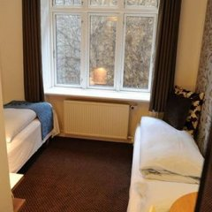 Savoy Hotel 3* Номер категории Эконом с различными типами кроватей