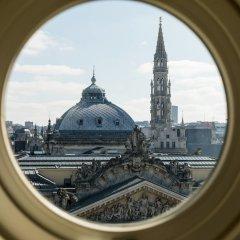 Отель Brussels Marriott Grand Place 4* Полулюкс