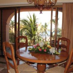 Отель Torres Mazatlan 3* Люкс