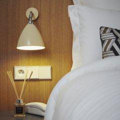 Отель 9Hotel Republique 4* Стандартный номер с различными типами кроватей фото 3