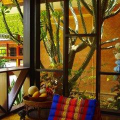 Отель Areeya Phuree Resort 3* Люкс с различными типами кроватей