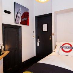 The Wellington Hotel 3* Стандартный номер с различными типами кроватей