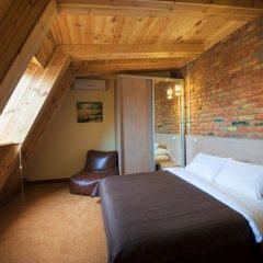 Гостиница Vorontsov Appartments Полулюкс с различными типами кроватей