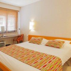 Hotel Des Lices 3* Номер категории Премиум с различными типами кроватей