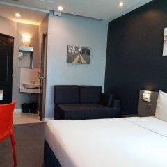 Отель Leez Inn Филиппины, Манила - отзывы, цены и фото номеров - забронировать отель Leez Inn онлайн комната для гостей фото 5