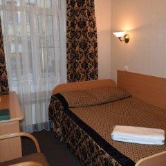 Гостиница Нотебург Номер категории Эконом с различными типами кроватей