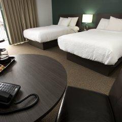 Отель Days Inn Clifton Hill Casino 3* Стандартный номер с 2 отдельными кроватями