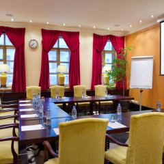 Гостиница Solo Sokos Vasilievsky конференц-зал