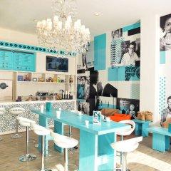 Отель Smart Cancun by Oasis Мексика, Канкун - 2 отзыва об отеле, цены и фото номеров - забронировать отель Smart Cancun by Oasis онлайн кафе