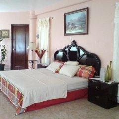 Отель Mansion Giahn Bed & Breakfast Мексика, Канкун - отзывы, цены и фото номеров - забронировать отель Mansion Giahn Bed & Breakfast онлайн комната для гостей
