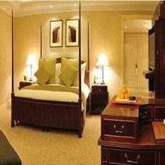 Апартаменты Bolton White Hotels and Apartments Номер Делюкс с различными типами кроватей