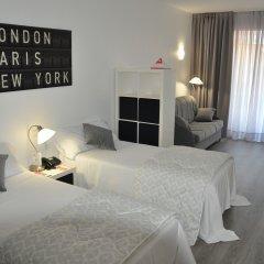 Отель Aparthotel Atenea Calabria 3* Улучшенный номер с различными типами кроватей