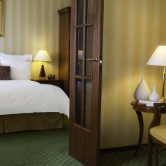 Ренессанс Самара Отель комната для гостей фото 3