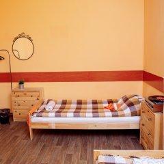 Хостел Dacha Стандартный номер с разными типами кроватей