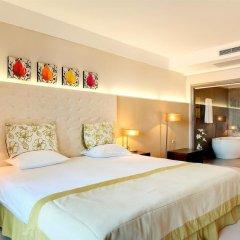 Отель Barceló Royal Beach комната для гостей фото 11