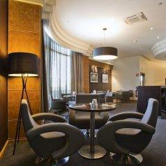 Отель Hilton Paris Charles De Gaulle Airport фото 5
